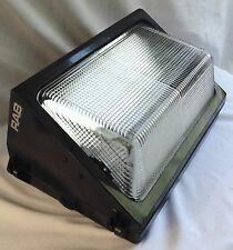 1 RAB Lighting WP2SH70QT 70w Watt HPS Wallpack Light 120/208/240/277 +Photo Ctrl