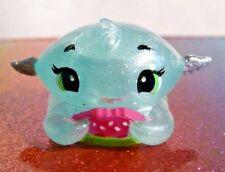 Hatchimals Colleggtibles Snack Squad SNACKING CRABLER Blue Mint OOP