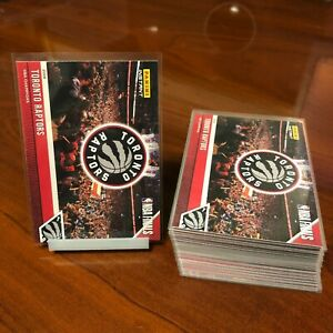 2019 Panini Instant NBA Champions Toronto Raptors ** You Pick ** Combined Ship