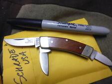 SCHRADE + C628USA 3rd Generation pocket knife