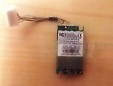 Bluetooth per HP Compaq NX7300 NX7400 chip modulo + flat cable cavo 398393-002