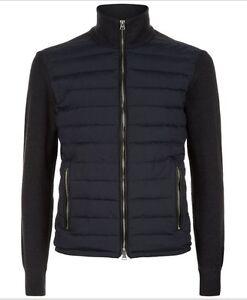 SPECTRE James Bond knitted sleeve bomber jacket -Daniel Craig Bomber Jacket - ZH