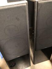 New listing Yamaha speakers