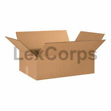 20 Qty 24x16x8 SHIPPING BOXES LC Mailing Moving Cardboard Storage Packing