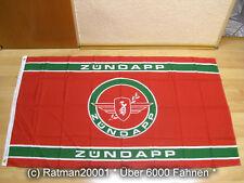 Fahnen Flagge Zündapp Neu - 90 x 150 cm