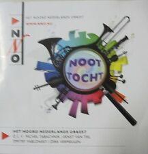 HET NOORD NEDERLANDS ORKEST - NOOTTOCHT - CD
