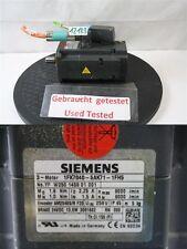 Siemens 1FK7040-5AK71-1FH5 servomotor servo motor
