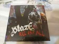 Kill 'Em All [Single] by Blade Ya Dead Homie (CD, 2015, Majik Ninja Ent.)