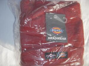 Dickies LOT FIVE NEW BARGAIN hats Independent Truck Skater Surfer School CHEAP