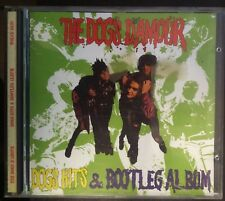 The Dogs D'Amour ‎– Dogs Hits & Bootleg Album CD Uk Issue China Records  ‎NM