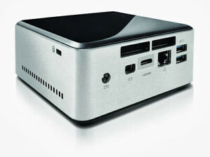 Mini Pc Intel Nuc D54250WYKH - i5 CPU - Works great!  16GB RAM & 512 SSD