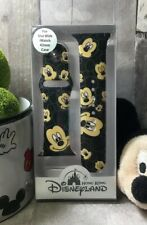 Hong Kong Disneyland Apple Quality Watch Band Strap 42mm - Mickey Mouse Heads