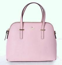 New KATE SPADE Cedar Street Maise Pale Pink Saffiano Tote Purse NWOT
