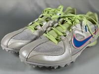 New Women's Nike Track & Field Zoom Rival MD 6 Shoes Spikes 468650-146 Size 9