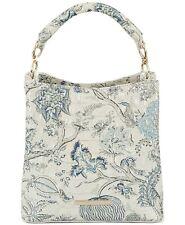 Brahmin Melbourne Embossed Leather Amelia Bucket Bag $285 FIX ME!!
