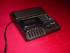 Panasonic RR-830 Desktop Desk Transcriber Voice Recorder RR830 Transcriber
