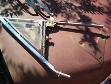 1963 Pontiac Tempest  BUICK SKYLARK Left Vent Window Glass Assembly
