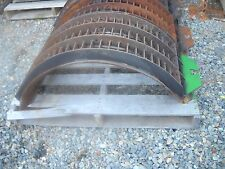 Sts9750 Jd Combine Wide Spaced Concave Set 9650Sts 9660Sts 9670Sts 9760Sts
