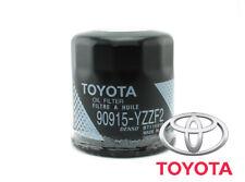 New Oil Filters Genuine for Toyota Yaris Corolla Prius Scion Lexus - 90915-YZZF2