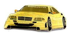 Auto pin/Pins-Mercedes Benz carro viajes con una estabas [2159b]