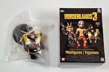 boniments Poche keychain figure Borderlands 9168-PDQ POP