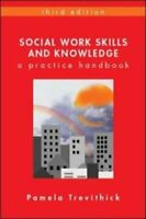 Social Work Skills and Knowledge: A Practice Handbook 9780335238071 | Brand New