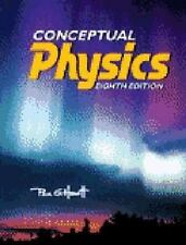 Conceptual Physics (8th Edition) by Hewitt, Paul G.