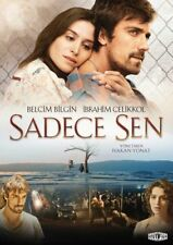 Sadece Sen / Belcim Bilgin,ibrahim Celikkol,Baris Arduc DVD Turkish Movie