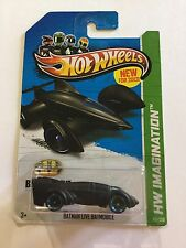 2013 Hot Wheels Batman Live Batmobile #65 of 250