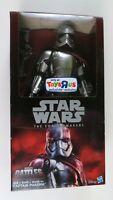 Star Wars Force Awakens Epic Battles Captain Phasma Disney Hasbro ToysRUs NIB