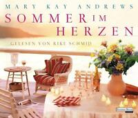 Andrews, Mary Kay - Sommer im Herzen