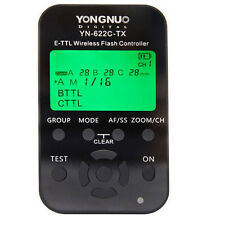 YONGNUO YN-622N-TX E-TTL Wireless Flash Controller for Nikon YN622TX For YN622N