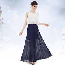 Regular Polyester Formal Maxi Dresses for Women