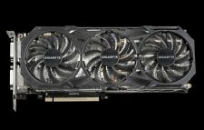 GIGABYTE NVIDIA GeForce GTX 980 Ti 6GB Graphics Card