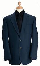 Brook Taverner 5051C Henley Classic Blazer, Navy, Size 40R