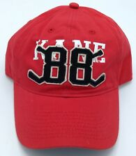 NHL Chicago Blackhawks Kane #88 Adult Adjustable Fit Cap Hat Beanie NEW!