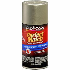 Duplicolor BTY1605 For Toyota Code 1B2 Antique Sage 8 oz. Aerosol Spray Paint