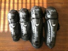 Fox branded MX/MTB/BMX Knee and Elbow Guards