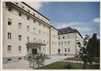 Alte Postkarte - Kneippianum Bad Wörishofen