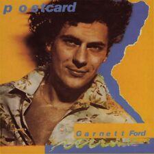 Garnett FORD – postcard - - RARE AOR – Long Island or CD