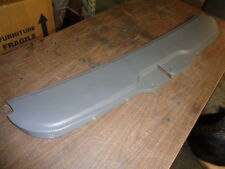 1982,83,84,85,86,87,88,89,90,91,92 Trans am/Camaro Gray Rear Hatch Panel/Trim!!