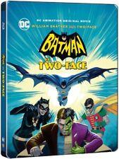 Batman Vs. Two-Face - Limited Edition Steelbook (Blu-ray)