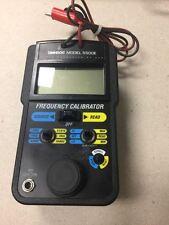 Altek Transcat 5500E Frequency Calibrator