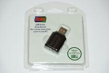 Syba USB 2.0 (SD-CM-UAUD) Sound Card