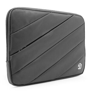 """VanGoddy Tablet Stand Sleeve Pouch Case Bag For 12.4""""Samsung Galaxy Tab S7 FE 5G"""