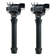 PACK OF 2PCS NEW IGNITION COIL FOR LAND ROVER MG ROVER NEC000120 0986221044