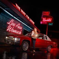 Lee Ann Womack - The Way I'm Livin' (Slipcase)