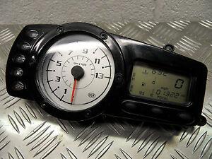 Piaggio NRG Power 50 Clocks / speedo / Instruments (1322m) 2005 to 2017