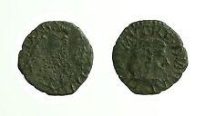 pcc1584_16) MODENA. Francesco I d'Este (1629-1658). Sesino. MIR 804