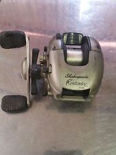 Shakespeare Contender 100 Fishing Reel - Ball Bearing - 5:1:1 Gear Ratio